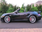 Porsche 911 13750 miles